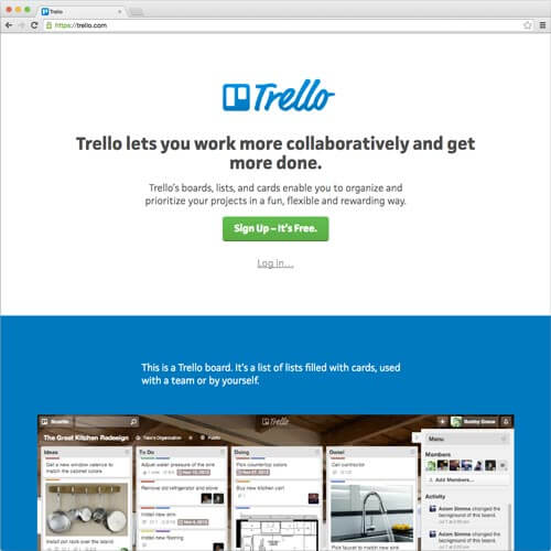 website picture trello.com domain reviews