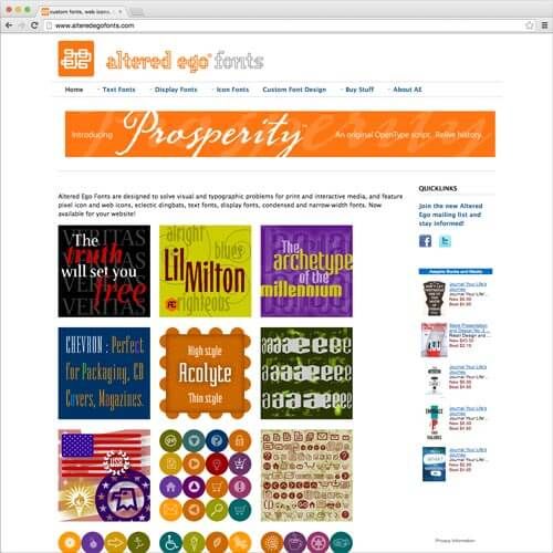 website picture altered ego.com domain reviews