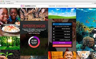 karmakarma.com Case Study