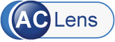 AC Lens logo domain reviews