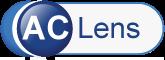 AC Lens logo domain reviews