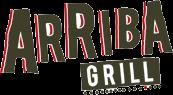 logo ArribaGrill.com domain reviews