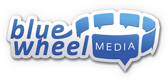 BlueWheelMedia.com logo domain reviews