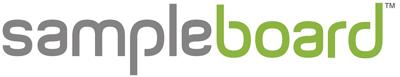 Sampleboard logo domain reviews