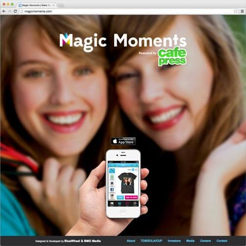 website picture magicmoments domain reviews
